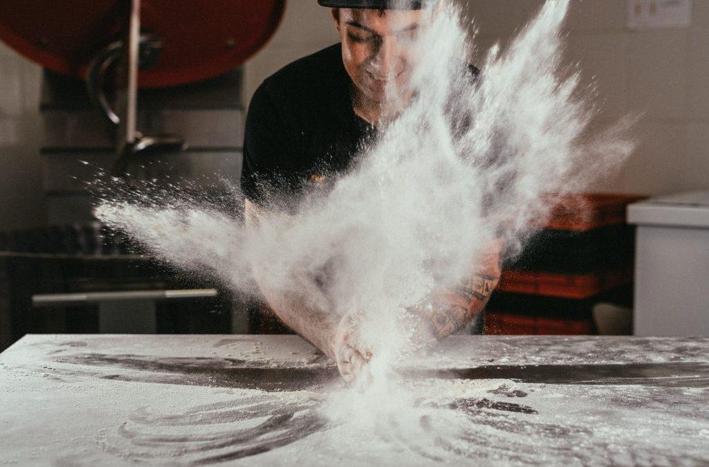 Cum se prepară Aluatul la Dodo Pizza? Rețeta Neobișnuită