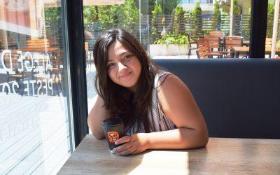 Imola Ienei: La Dodo Pizza am învățat să-mi depășesc limitele